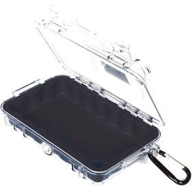 Peli MicroCase 1010 Box clear/black